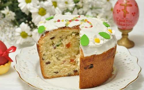 przepis na ciasto bez drożdży