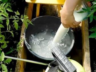Cechy azotanu amonu i zasady jego wprowadzania