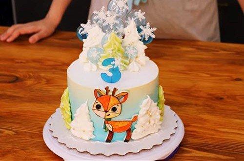 Ciasto dla dzieci Lody malinowe własnymi rękami - przepis krok po kroku