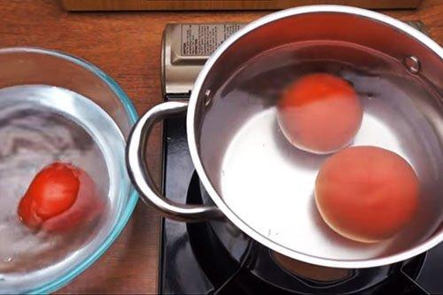 Zupa warzywna z cukinii – przepis krok po kroku