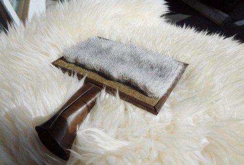 5 wskazówek, jak prawidłowo czyścić produkty futrzane