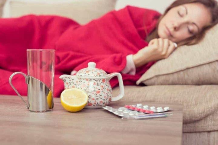 Środki ludowe do leczenia przeziębienia